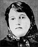 فاطمه حسینی